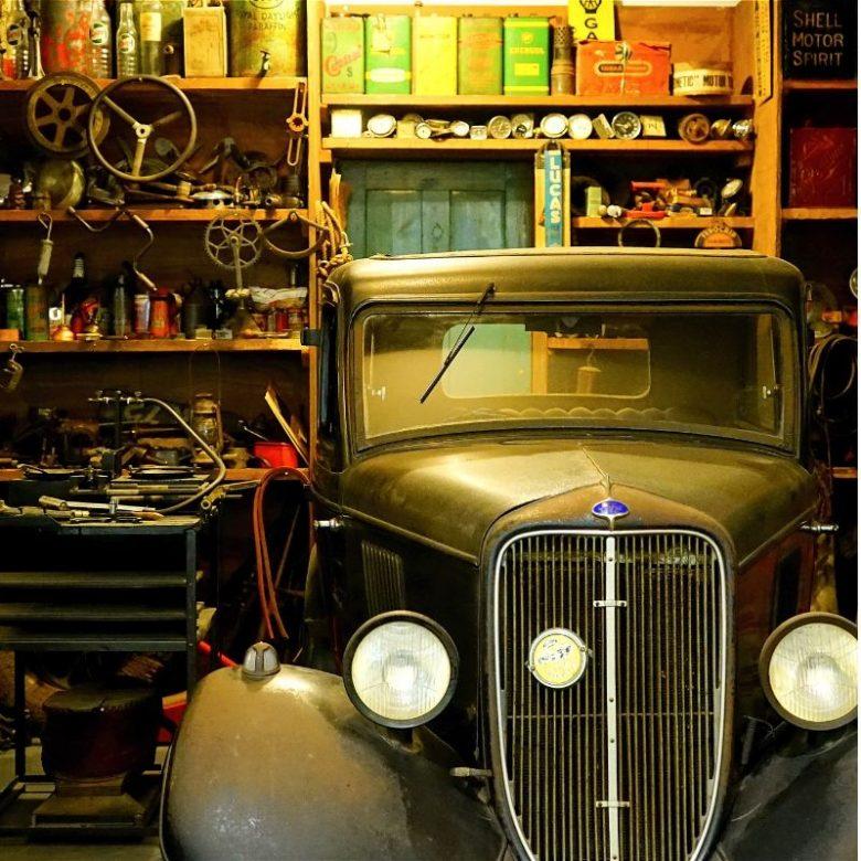 自動車分解整備事業の認証