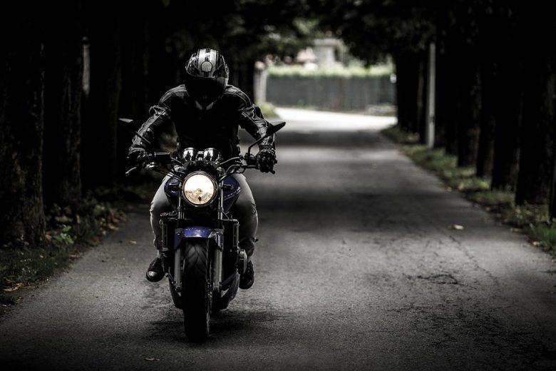 レンタルバイク許可申請