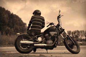 レンタルバイク許可